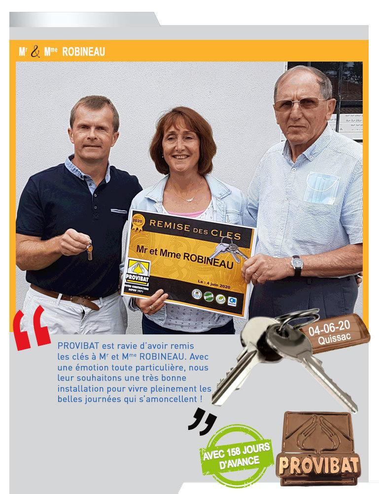 Constructeur maison individuelle Hérault - Provibat